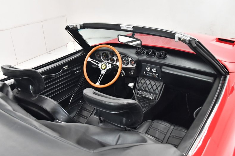 1973 Ferrari Daytona