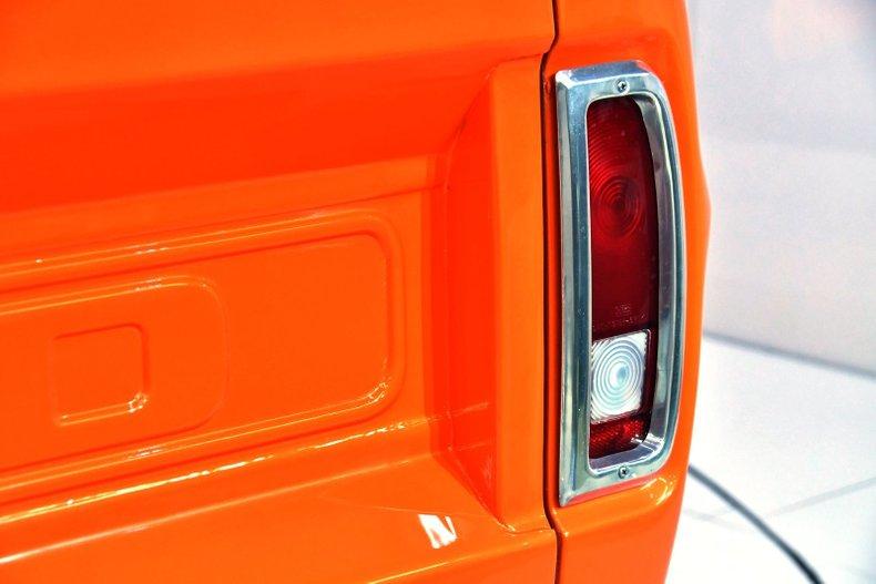 1968 Ford Custom