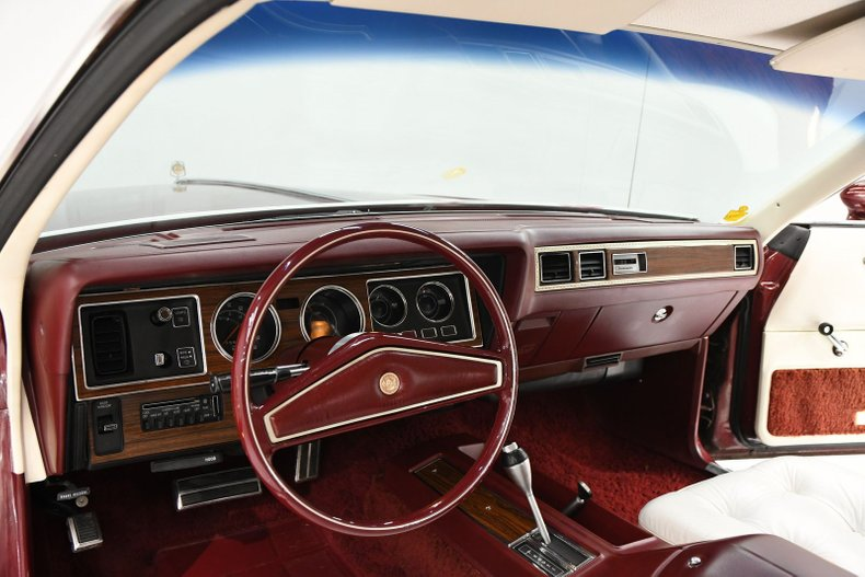1976 Chrysler Cordoba