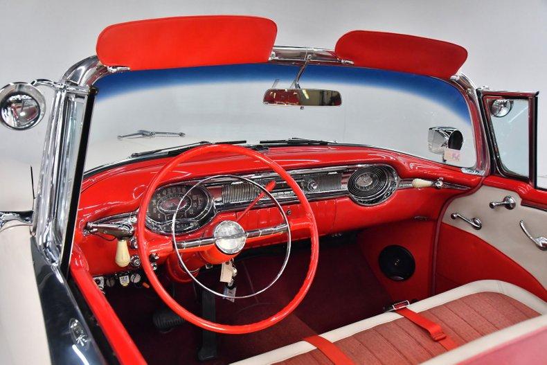 1956 Oldsmobile Super 88