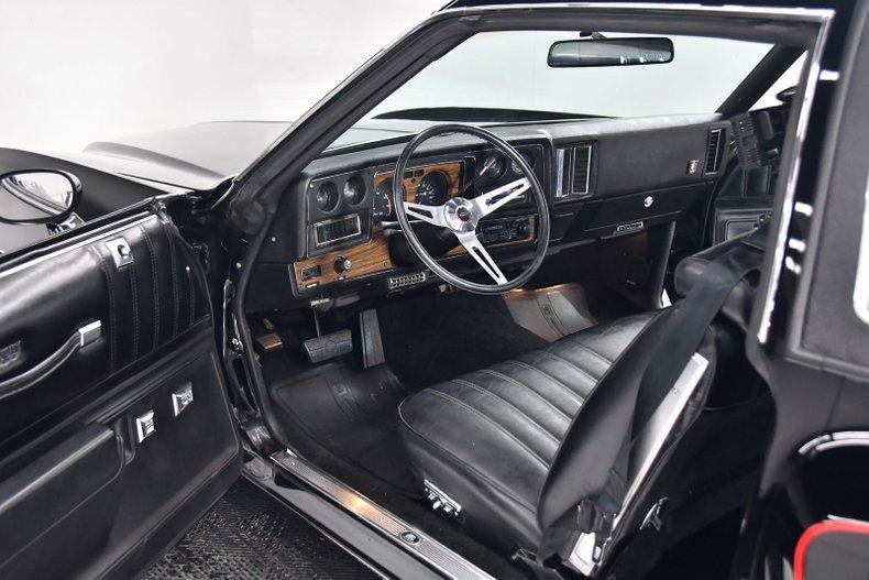 1974 Chevrolet Monte Carlo