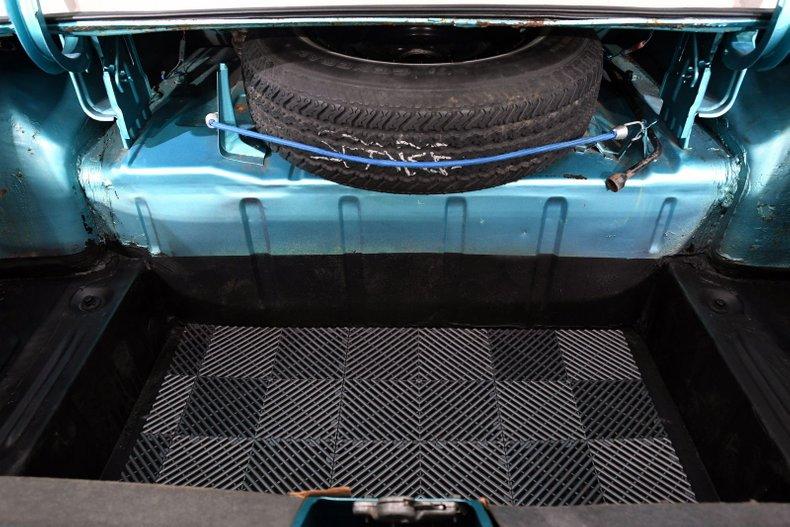 1970 Ford Thunderbird