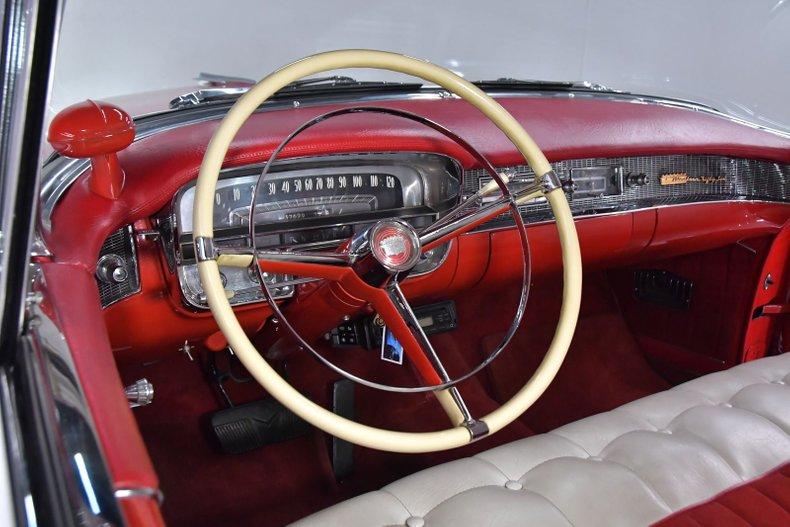 1956 Cadillac Coupe deVille