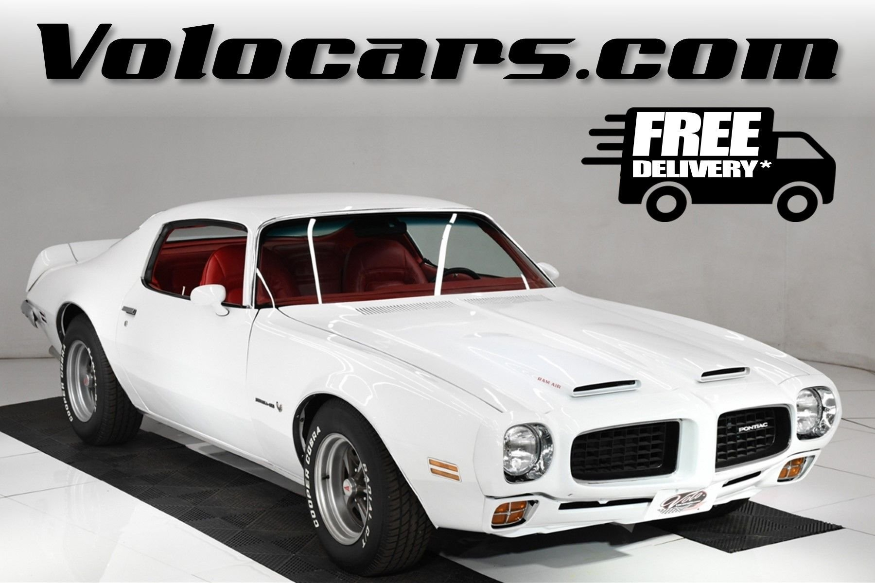 1973 pontiac firebird formula