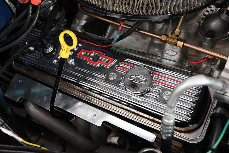 1940 Chevrolet 1/2 Ton