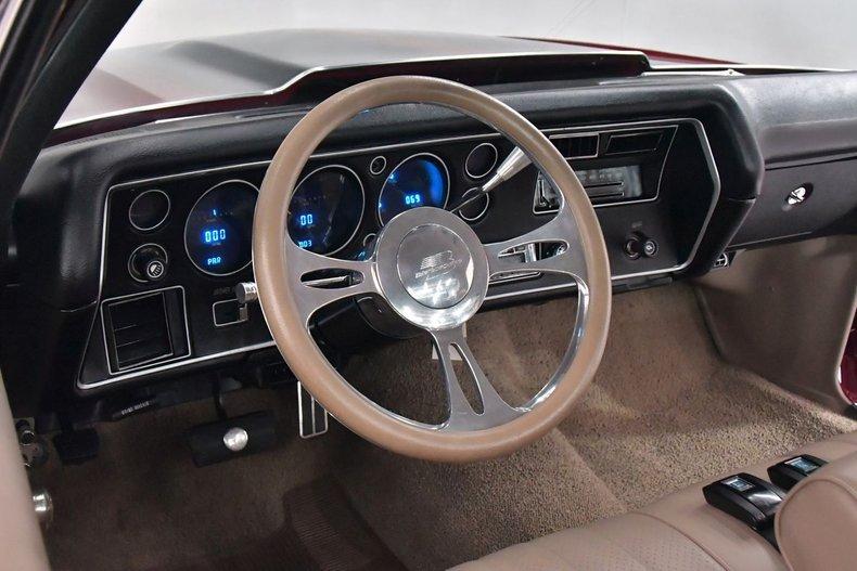 1972 GMC Sprint