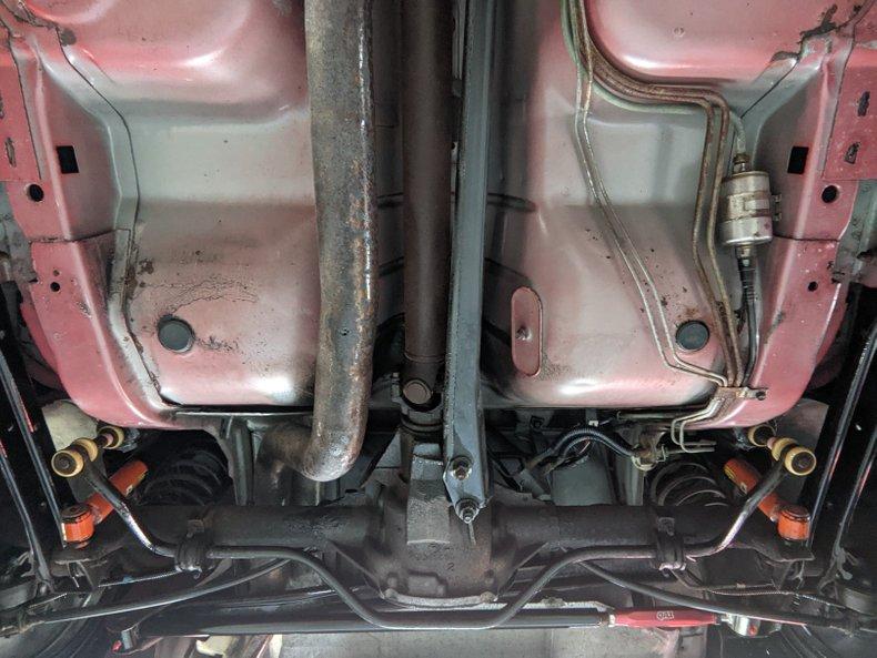 1996 Chevrolet Camaro RS