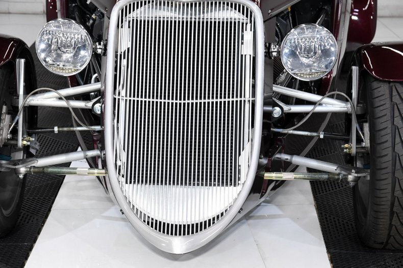 1933 Ford Factory Five
