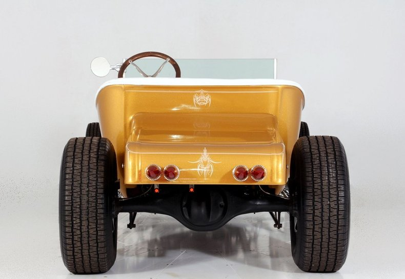 1924 Ford Bucket T