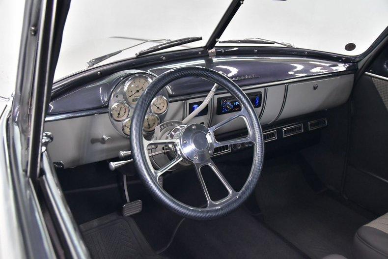 1950 Chevrolet Fleetmaster