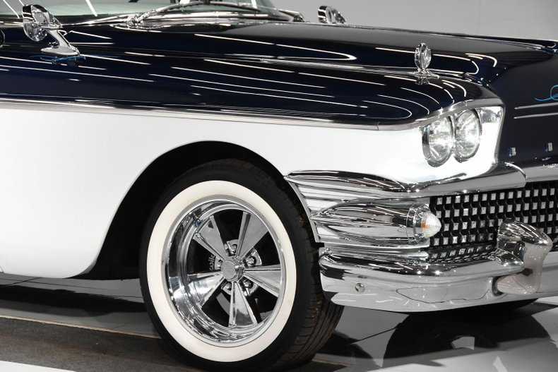 1958 Buick Special
