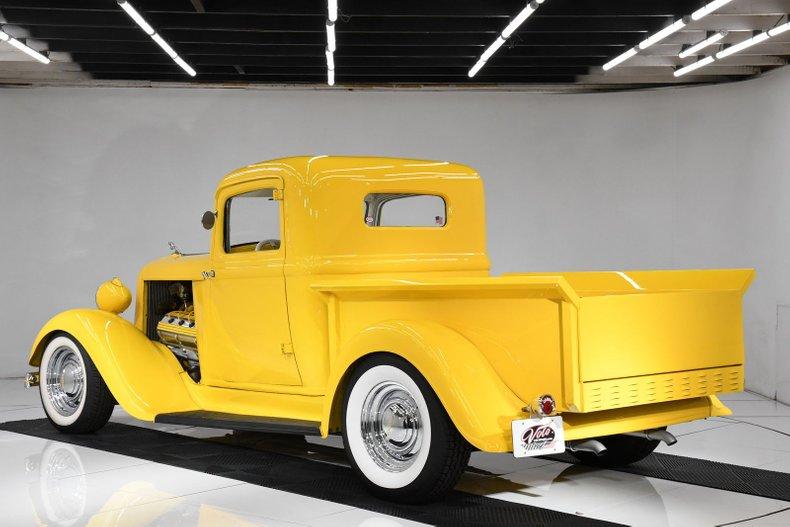 1934 Dodge truck