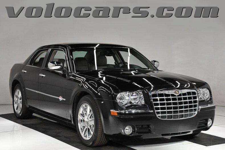 2006 Chrysler 300 C Heritage Edition