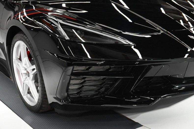 2021 Chevrolet Corvette