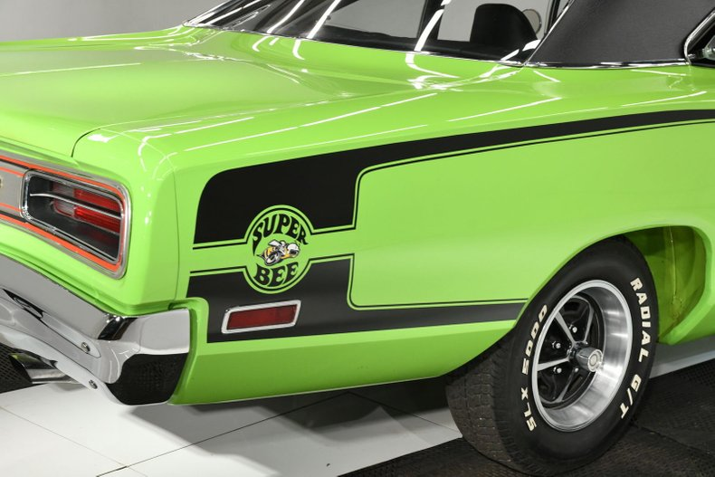 1970 Dodge Super Bee