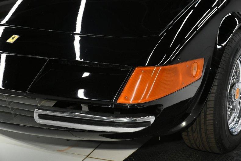 1981 Ferrari Daytona