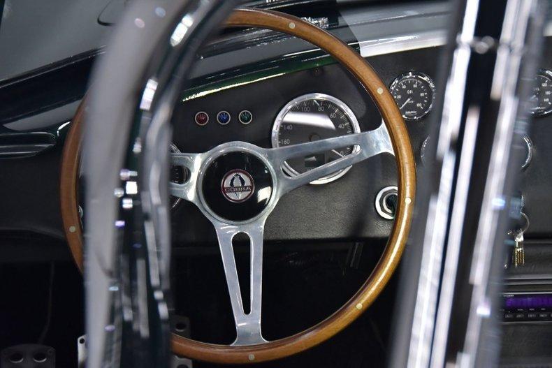2004 Shelby Cobra