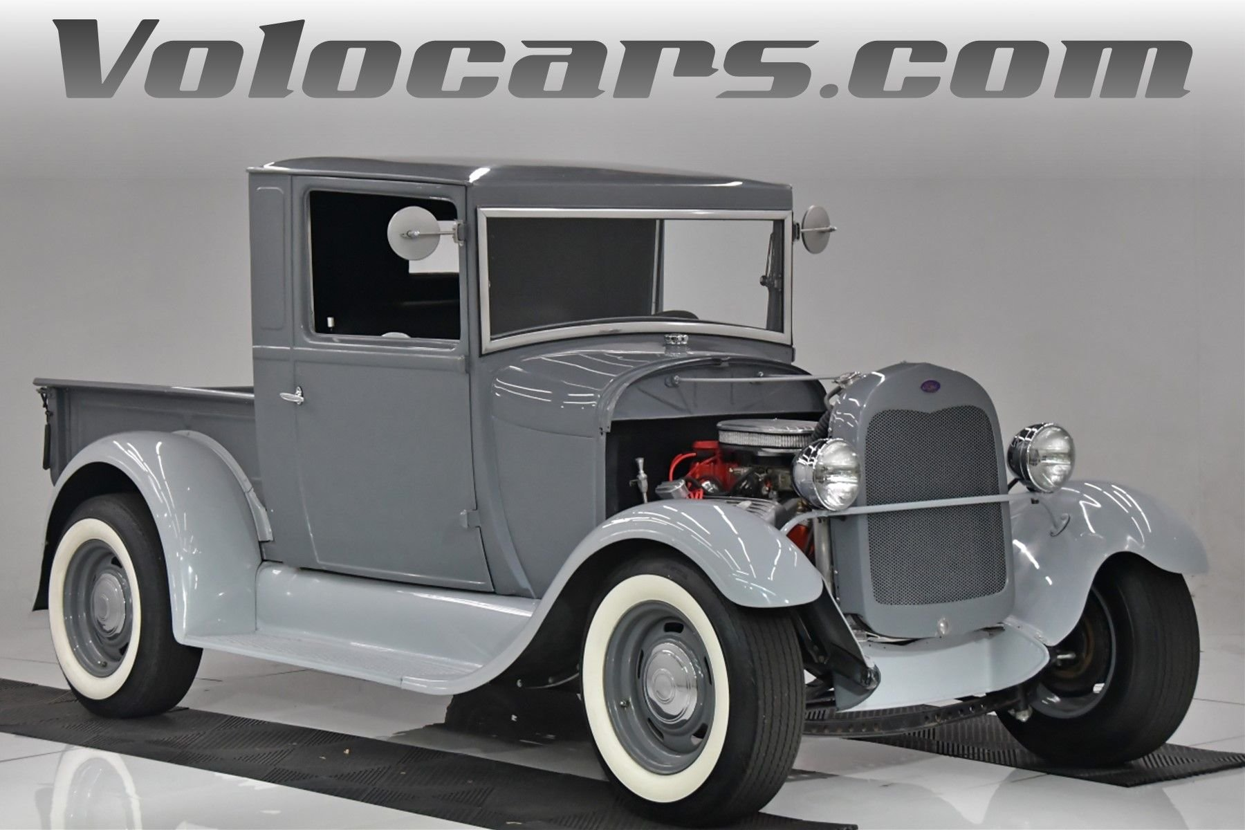1929 ford a pick up