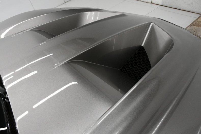 2012 Falcon Series 1 F7