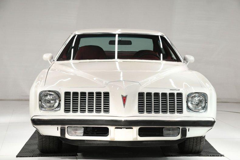 1974 Pontiac Grand Am
