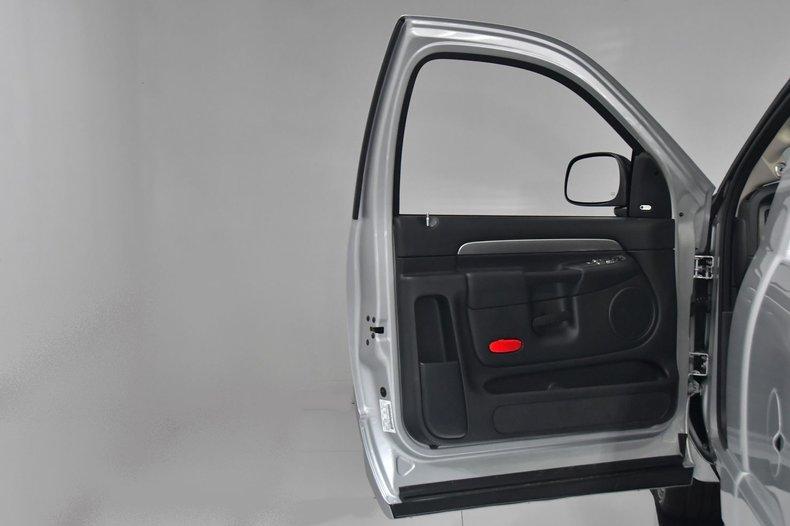 2005 Dodge Ram SRT-10