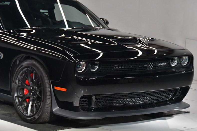 2015 Dodge Challenger