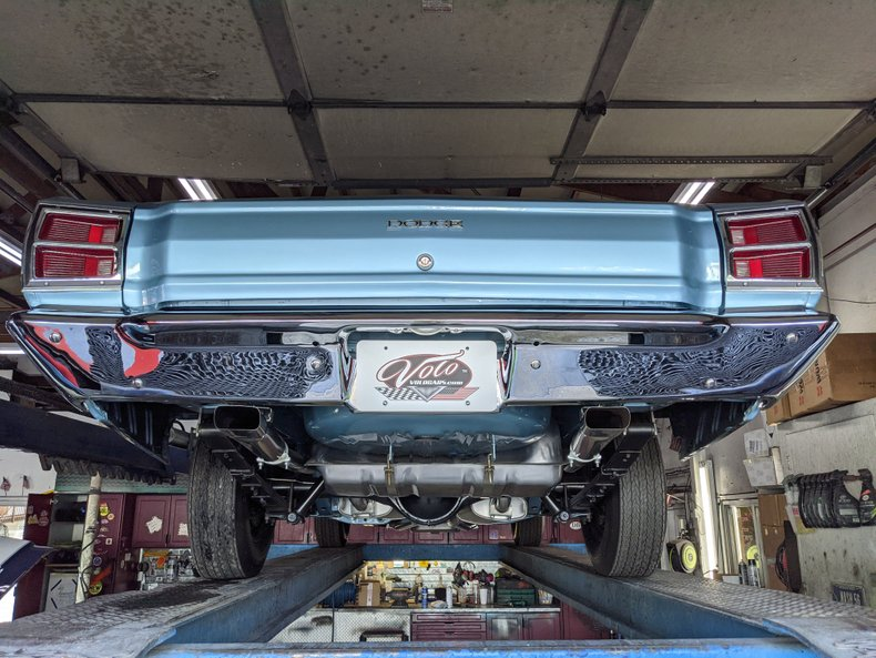 1969 Dodge Dart