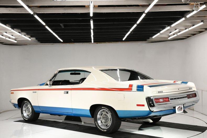 1970 AMC Machine