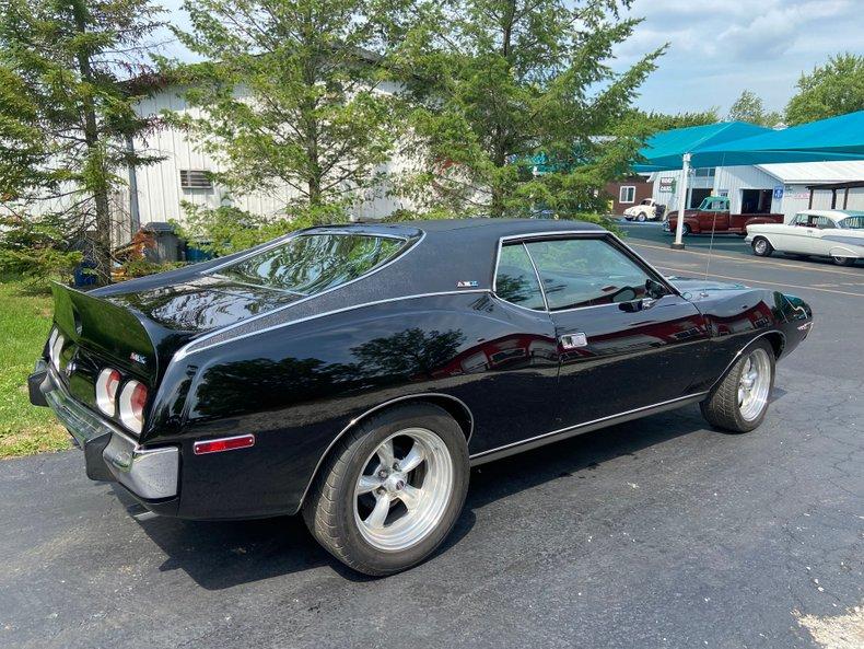 1974 AMC AMX