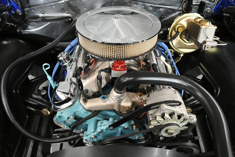 1965 Pontiac LeMans