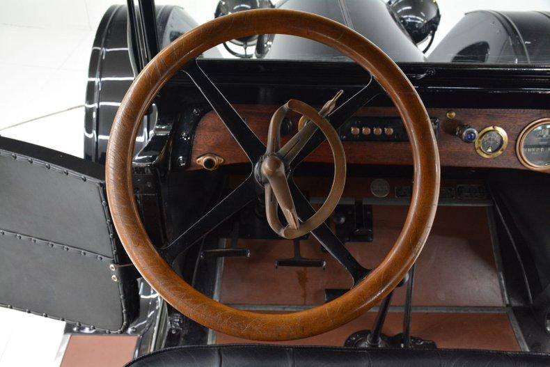 1915 Buick C25