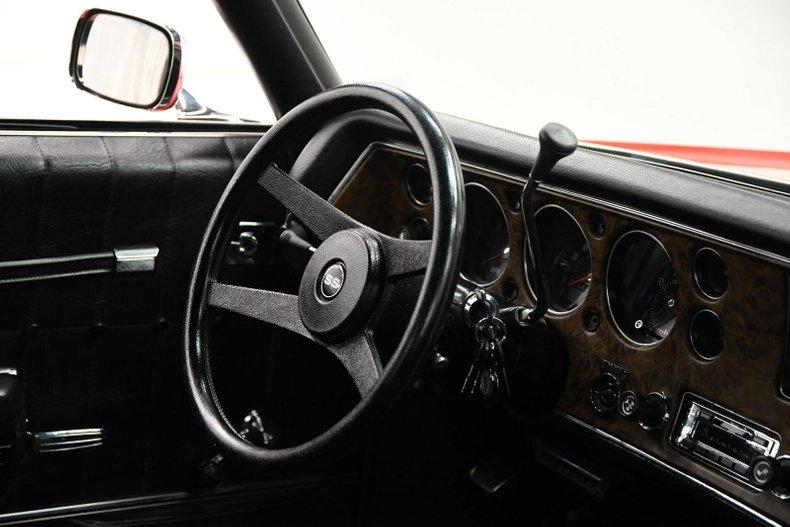 1971 Chevrolet Monte Carlo