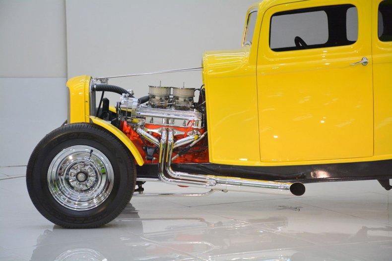 1932 Ford American Graffiti