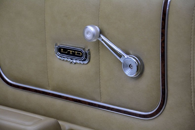 1974 Ford LTD