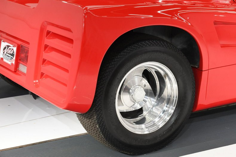 1975 Manta Mirage