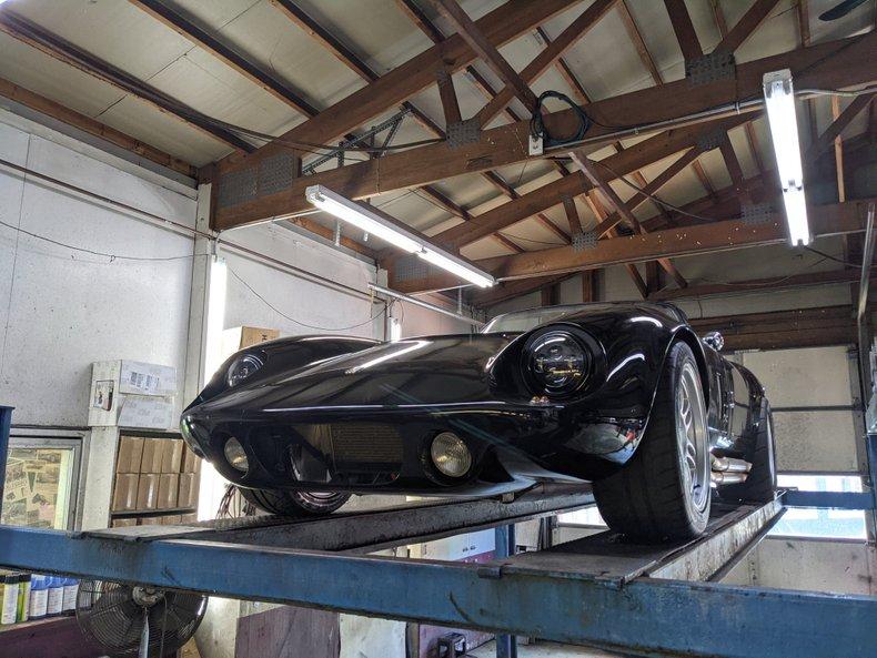 1965 Shelby Spyder GT