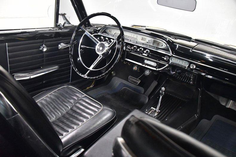 1961 Ford Starliner