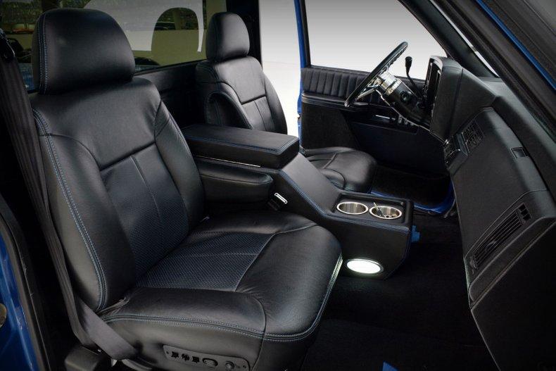 1992 Chevrolet Custom