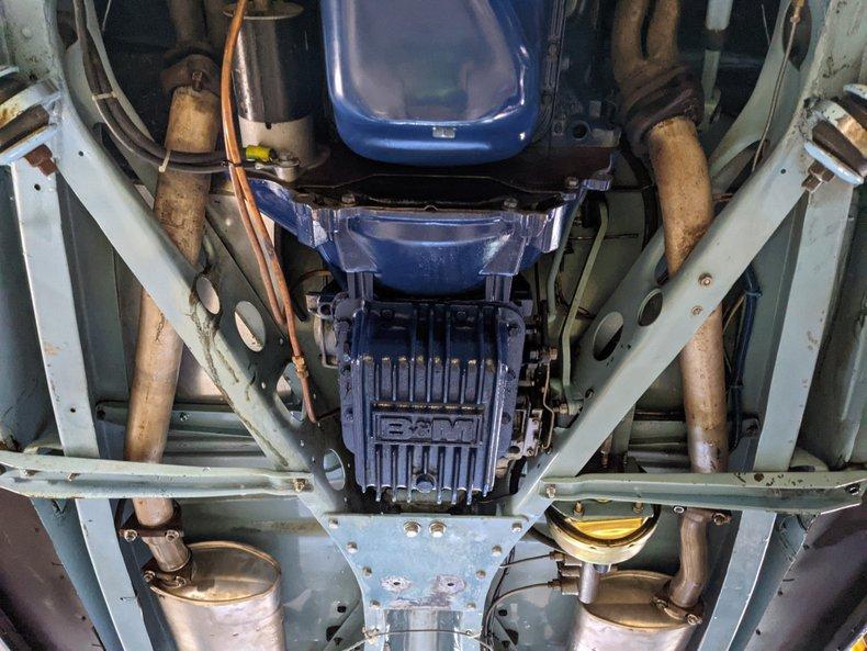1946 Ford Tudor