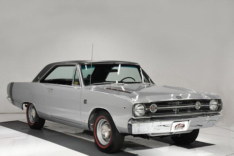 1968 Dodge Dart