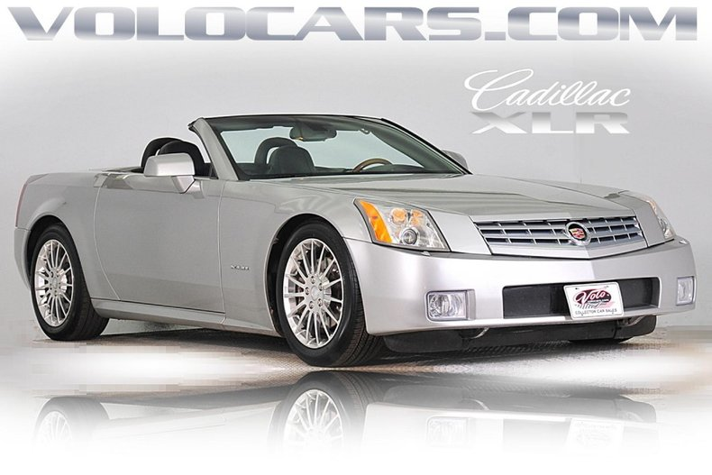2005 Cadillac