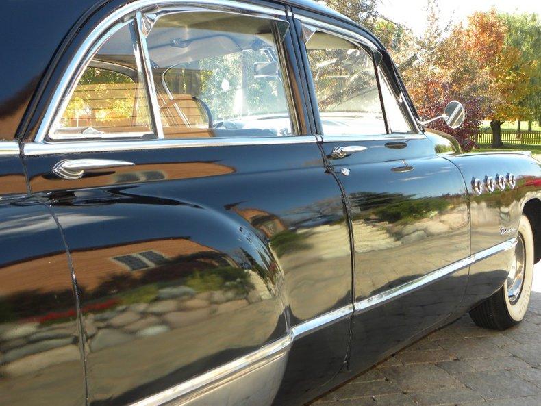 1949 Buick Roadmaster