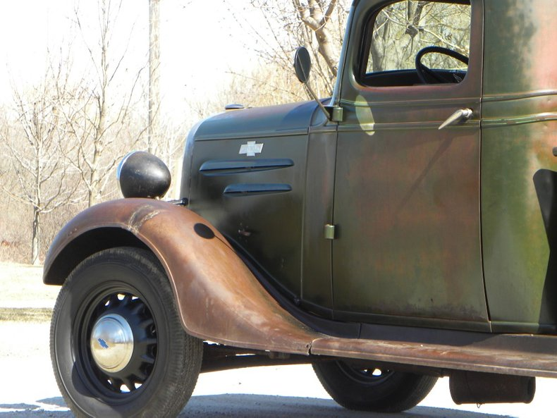 1936 Chevrolet