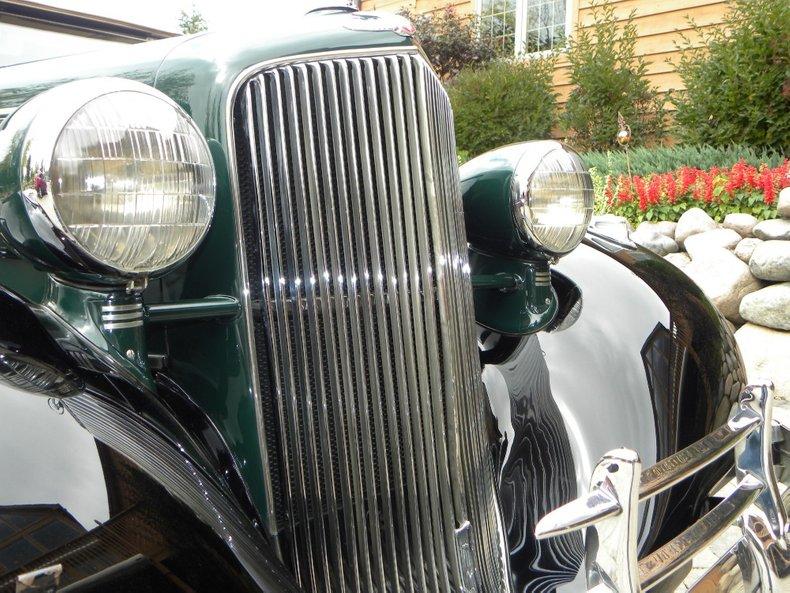 1934 Pontiac