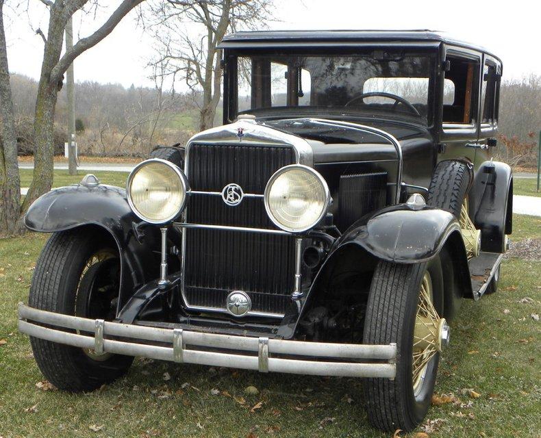 1929 LaSalle