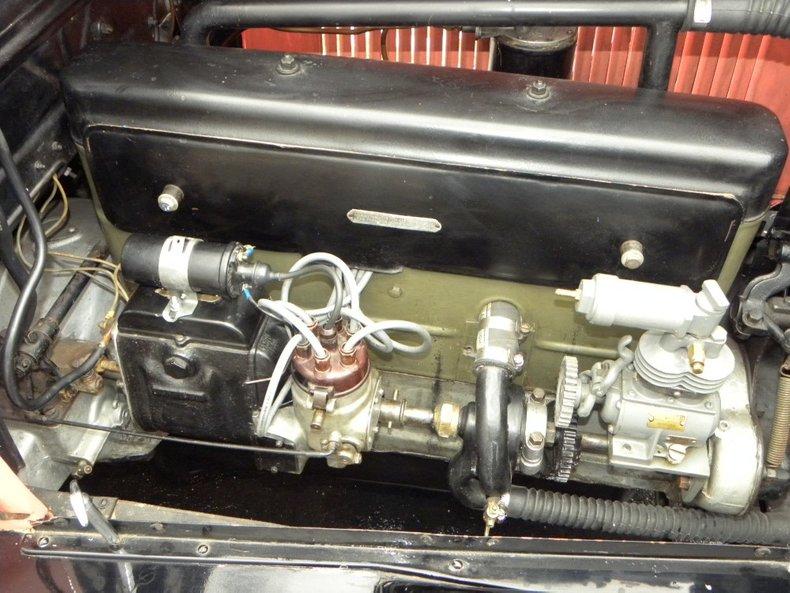 1922 Buick