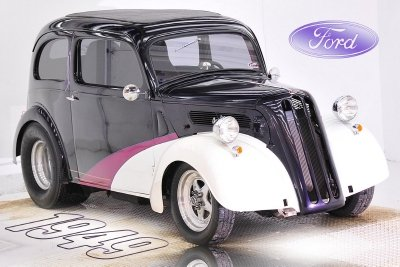 1949 Ford Anglia