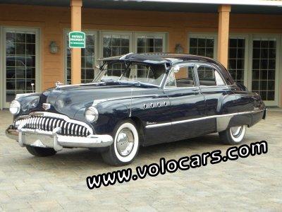 1949 Buick 70