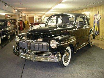 1948 Mercury Pre 1950