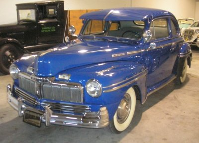 1947 Mercury Pre 1950